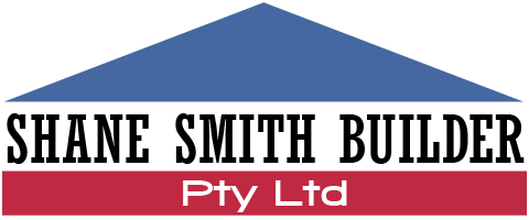 Shane Smith Builder logo